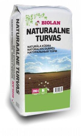 Biolan Naturaalne Turvas
