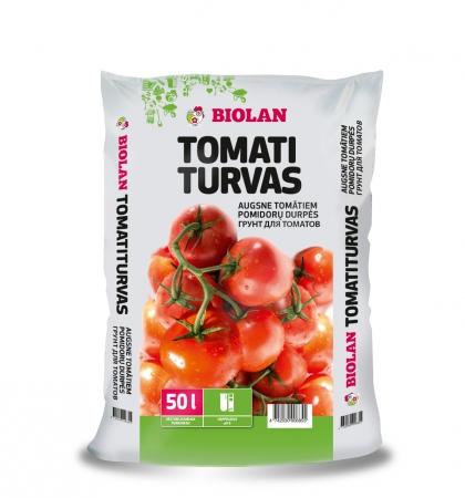Biolan Tomatiturvas