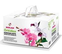 Biolan Orhideemuld