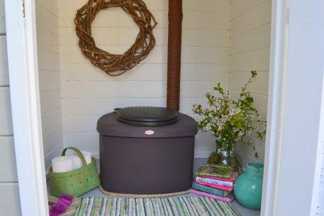 Biolan Kompostkäimla eco